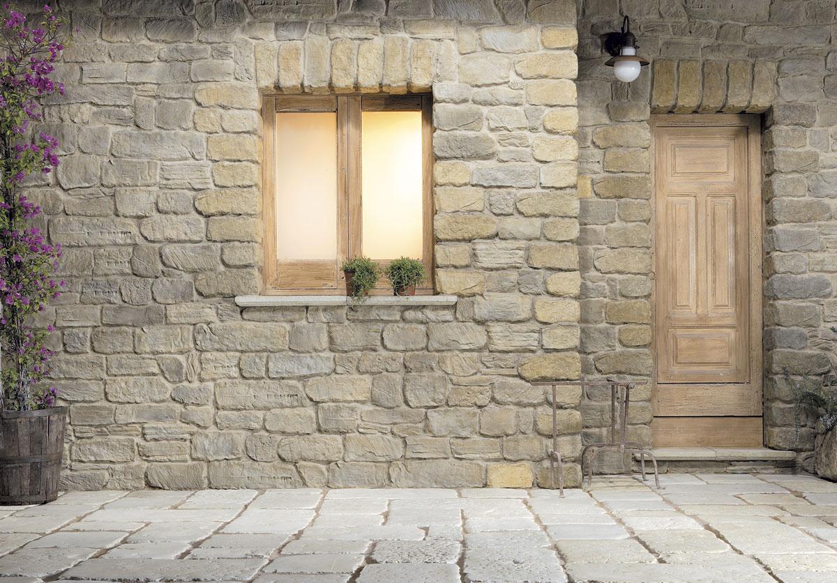 5 consigli per scegliere il rivestimento esterno adatto - Pietre rivestimento esterno ...